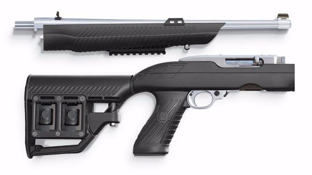 Tac-Hammer RM4 Takedown Rifle Stock