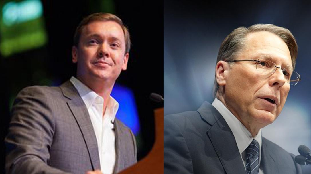 NRA Suspends Cox