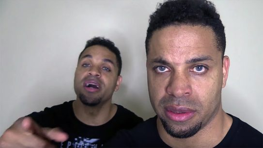 Hodge Twins on Memphis Riots