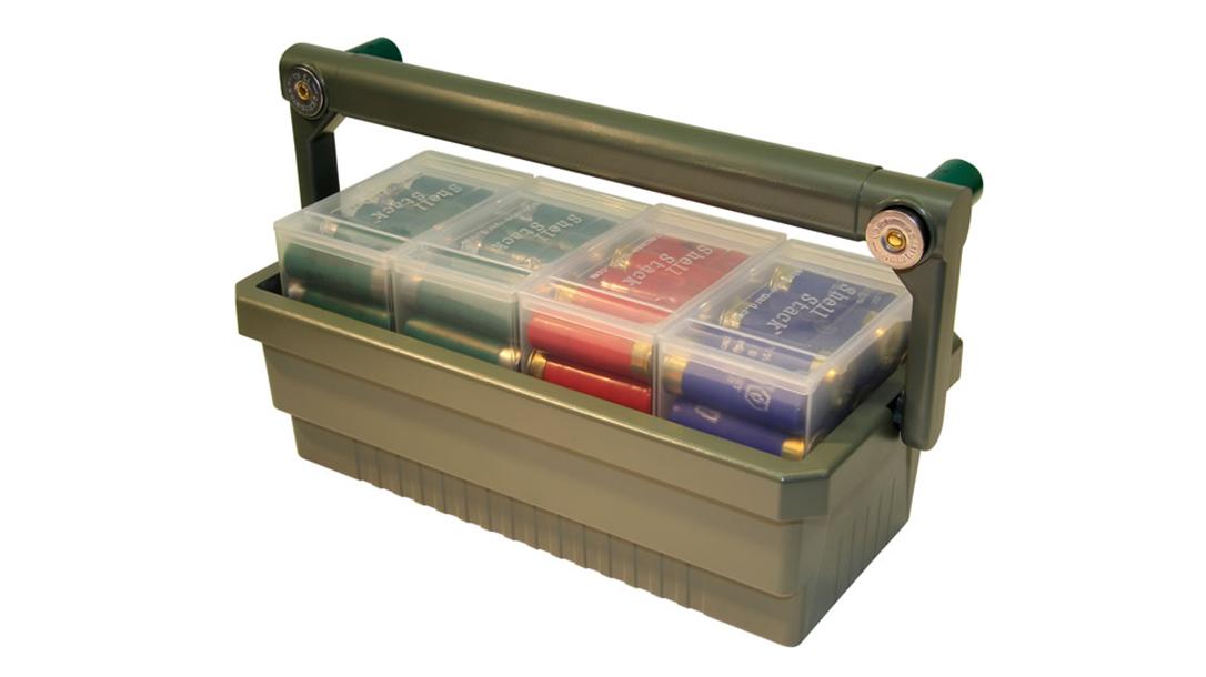 Shotshell Box Caddy