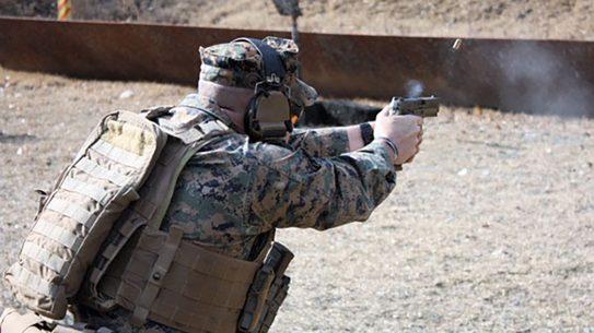 Marines M18