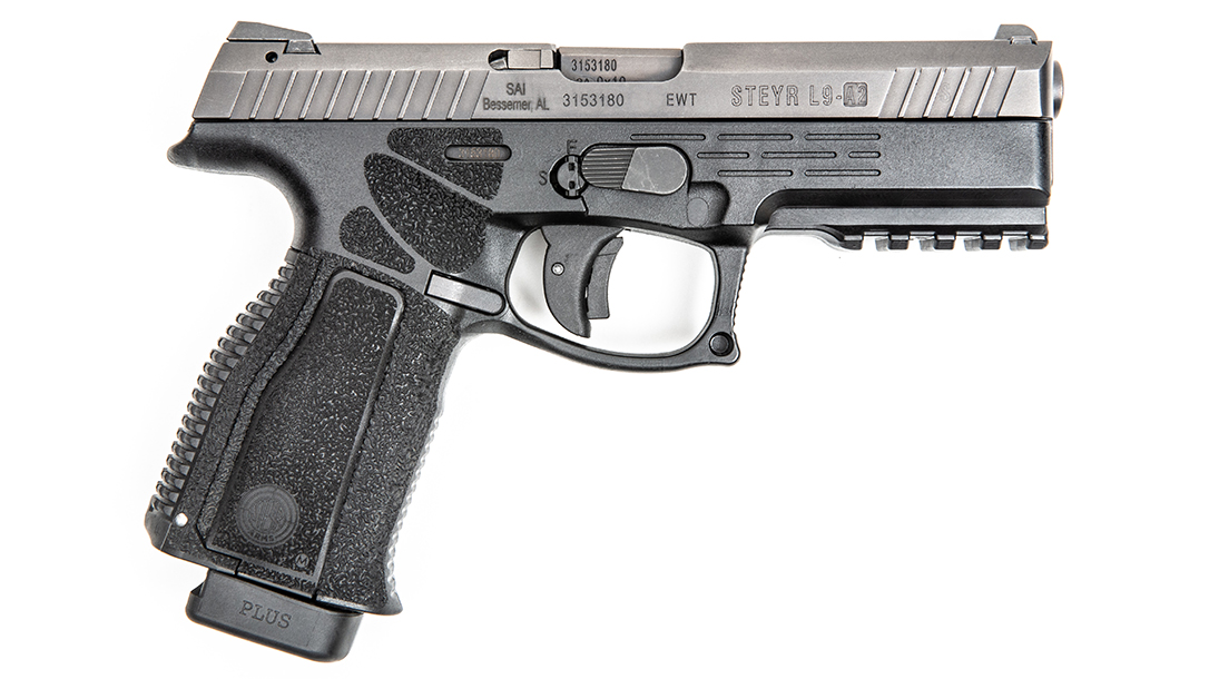 Steyr L9-A2 MF Right