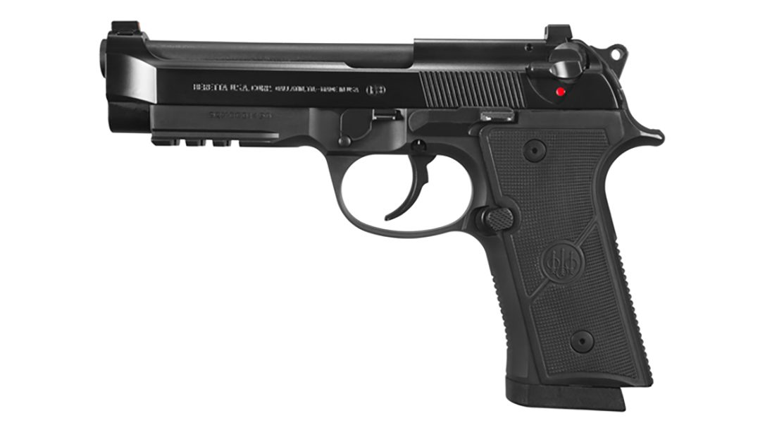 Beretta 92X Full Size pistol for duty or sport