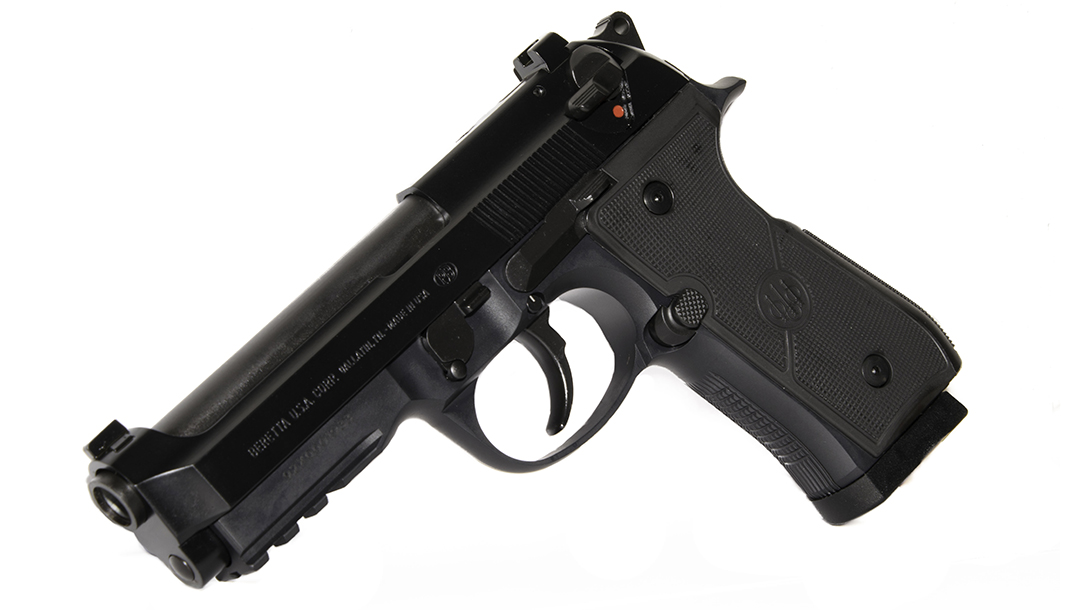Beretta 92X Centurion Mid-Size pistol