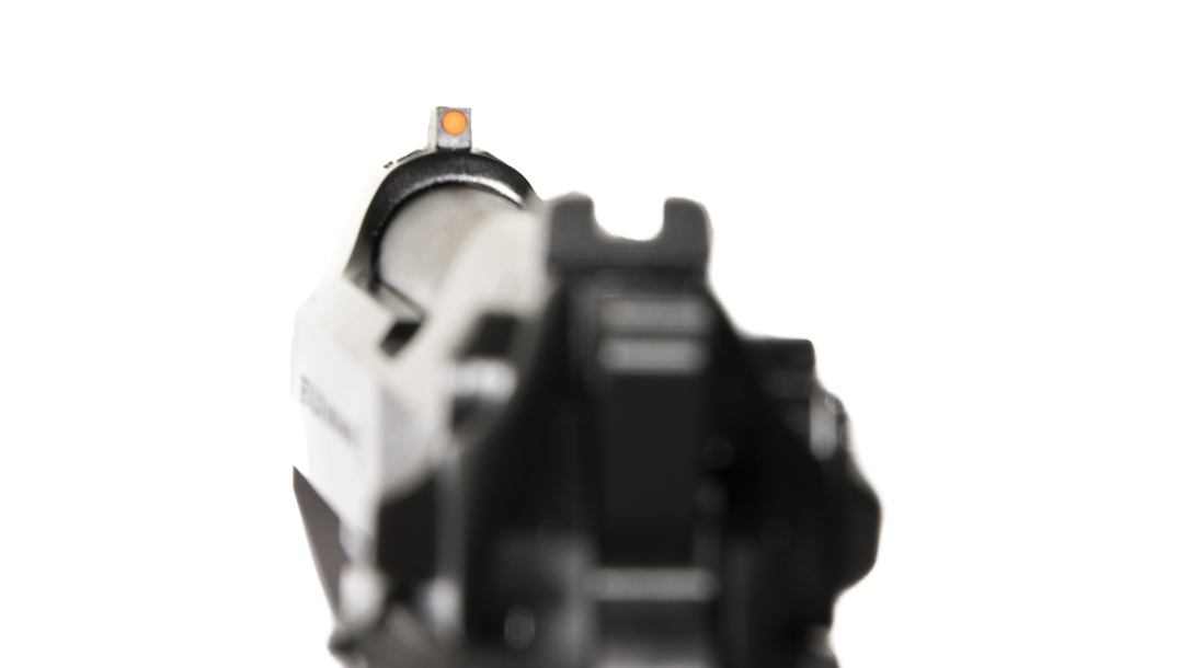 Beretta 92X gets upgraded sights
