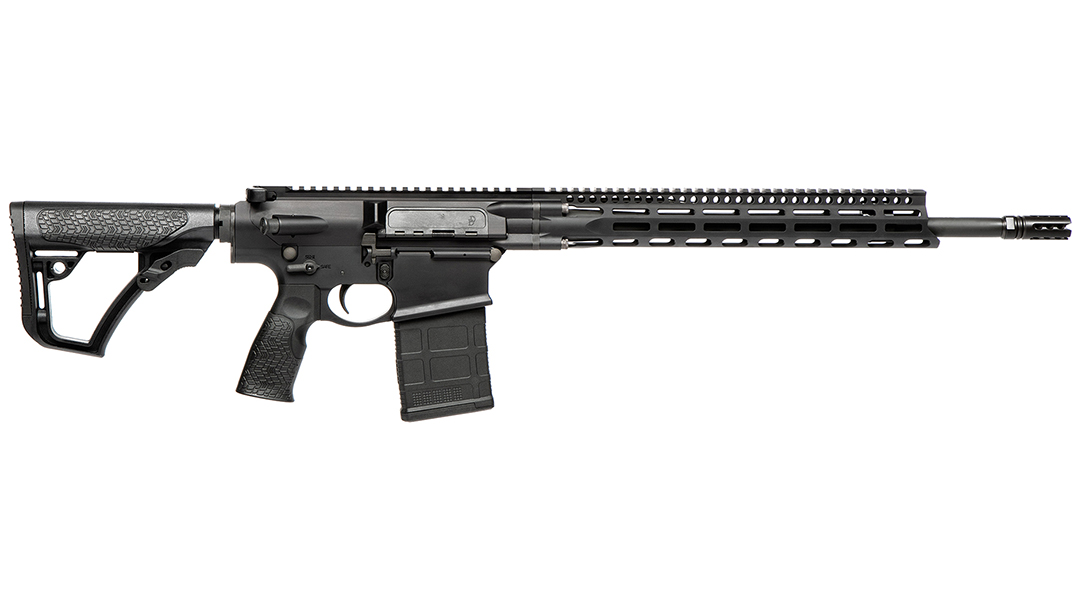 Daniel Defense Expands DD5 Rifle Line with 6.5 CM