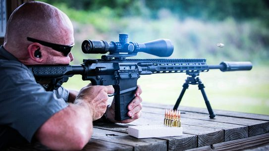 Daniel Defense expands DD5 rifle line with calibers and barrel lengths