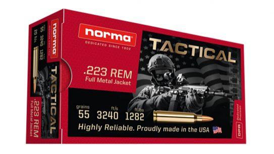 Norma Tactical