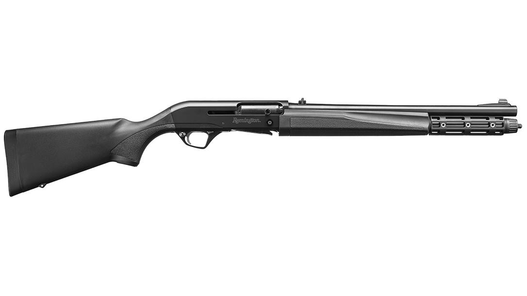 Remington Versa Max R12 semi-auto
