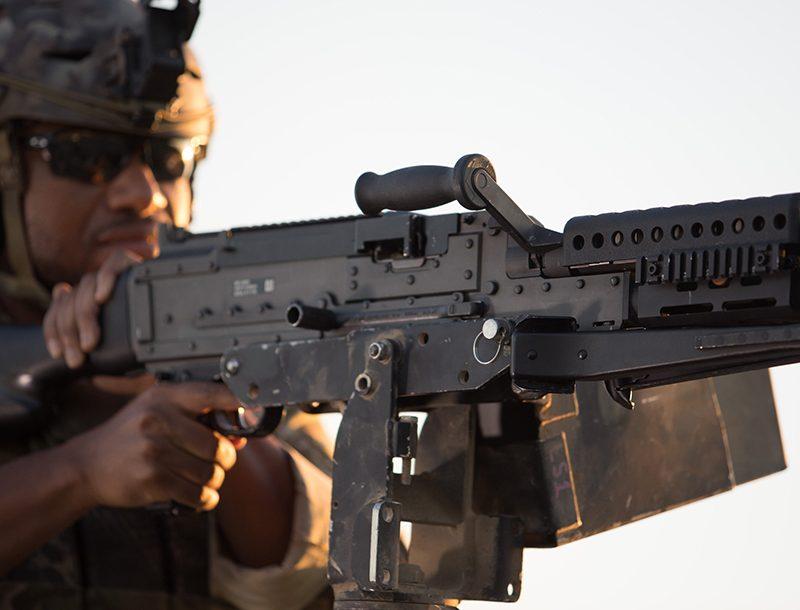 Glock 17 Survives 18-Year Torture Test Including 6 Months in Ocean