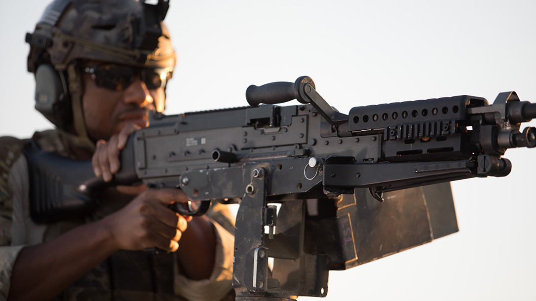FN awarded contract to produce M240 MG Receiver Assemblies