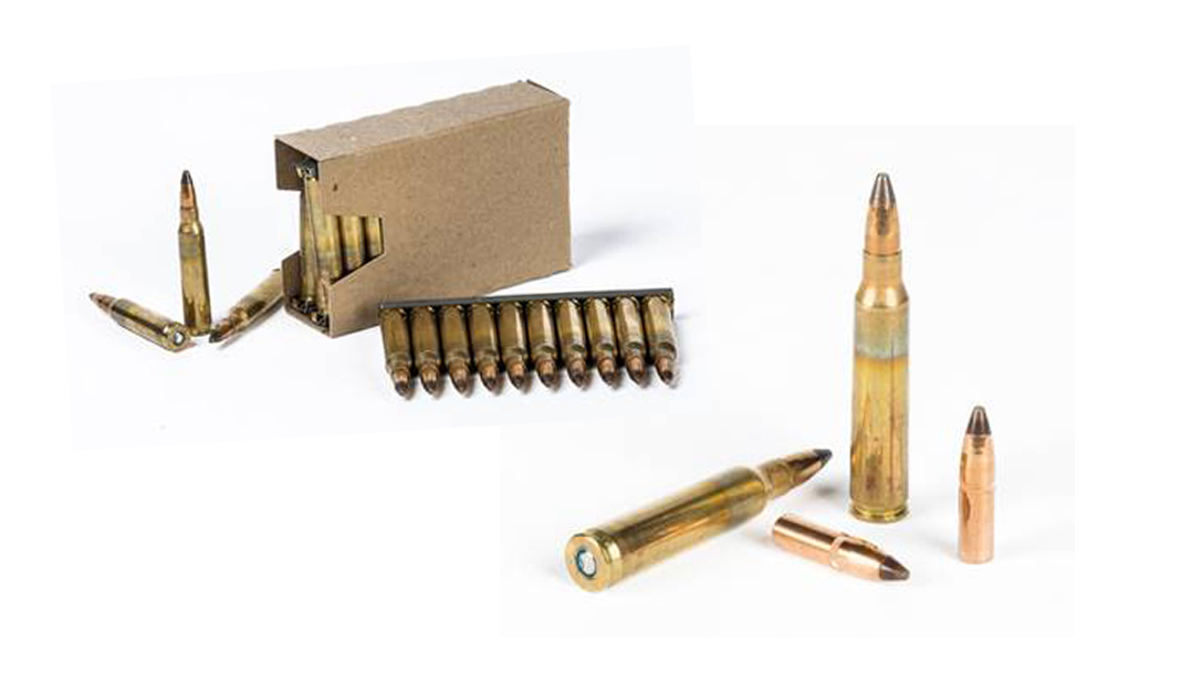 Federal received a contract for MK311 Mod 3 Frangible Ammo worth $13 million.