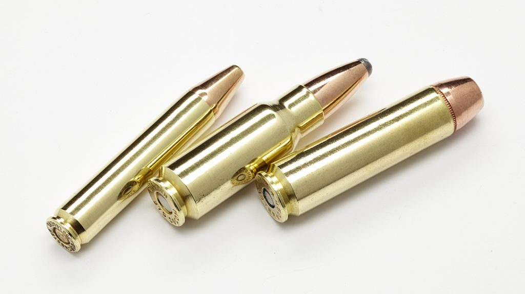 Wilson Combat adds big bore AR rifle calibers.