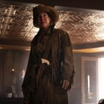 Calamity Jane made her return in Deadwood.