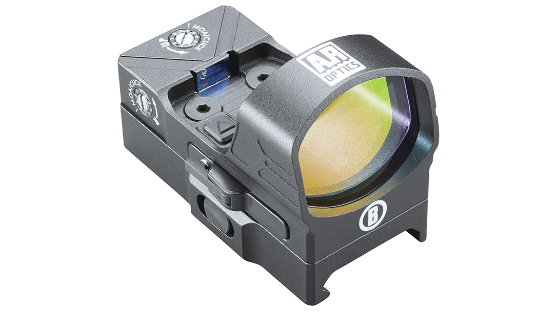 The First Strike 2.0 proved extremely fast on target during testing.