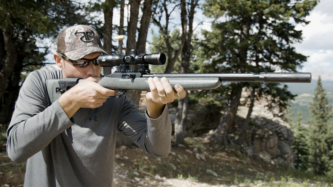 Viridian Optics launches with full riflescope line.