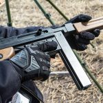 The Umarex Legends M1A1 is one of the most faithful recreations we've seen yet.