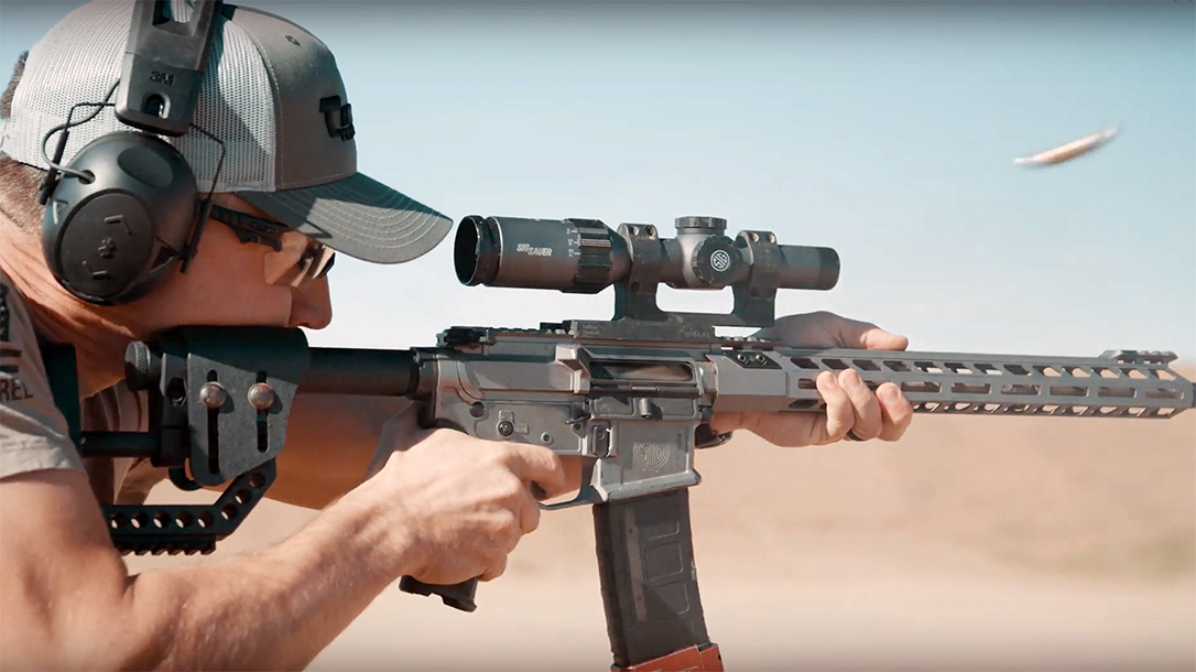 The Timney DH3 brings in 20 years of shooting experience from champion Daniel Horner.