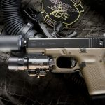 The Hush Puppy is truly reborn with a slide lock equipped pistol, suppressor and subsonic ammo.