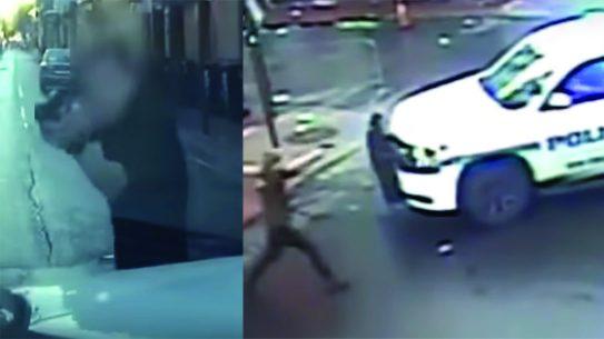 NOPD Shooting, Austin Bentel Shooting, New Orleans Police