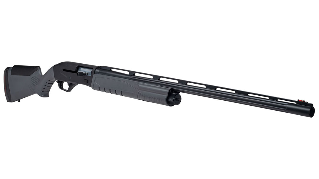 With 20 different ranges of adjustment, and a D.R.I.V. gas system that regulates target to magnum loads, the Savage Renegauge Field delivers versatility.