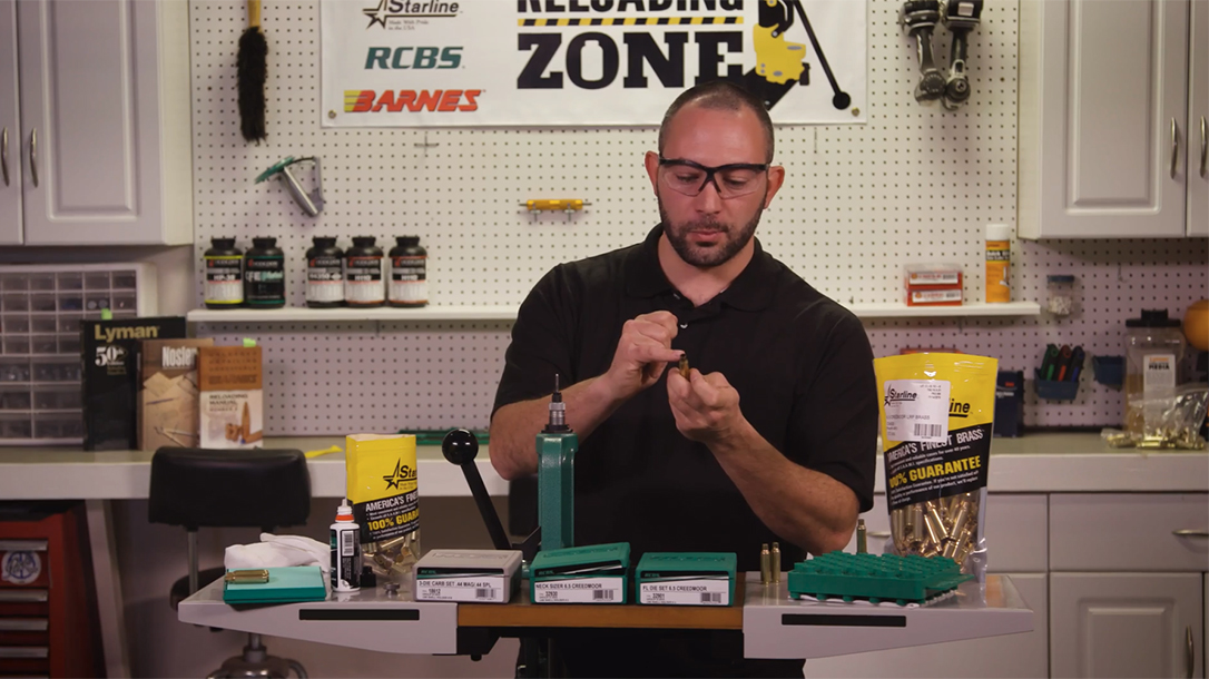 Reloading Zone, Handloading Ammo, Handload, Reloading Your Own Ammo