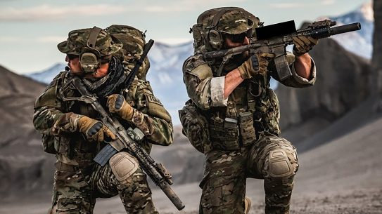 Leupold and L3Team were awarded a prototype contract for the NGSW program.