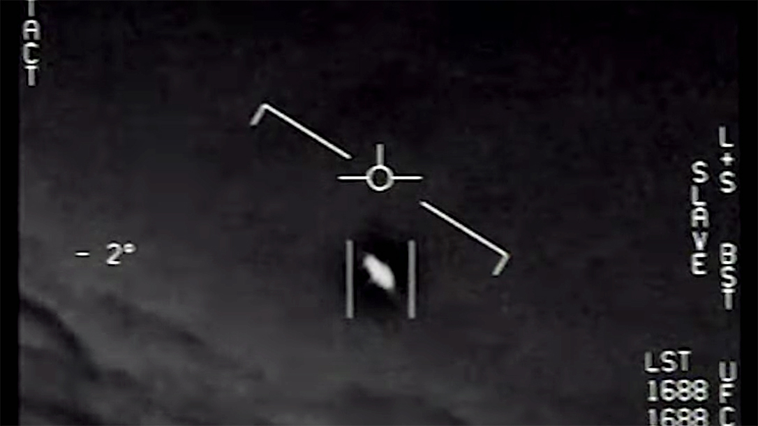 The DOD just shocked the world with the release of authentic Navy UFO Footage.