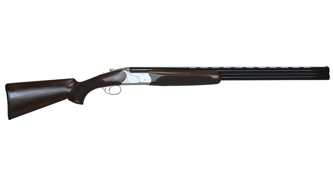 The CZ-USA Redhead Premier is a solid all-around shotgun in 16-gauge.