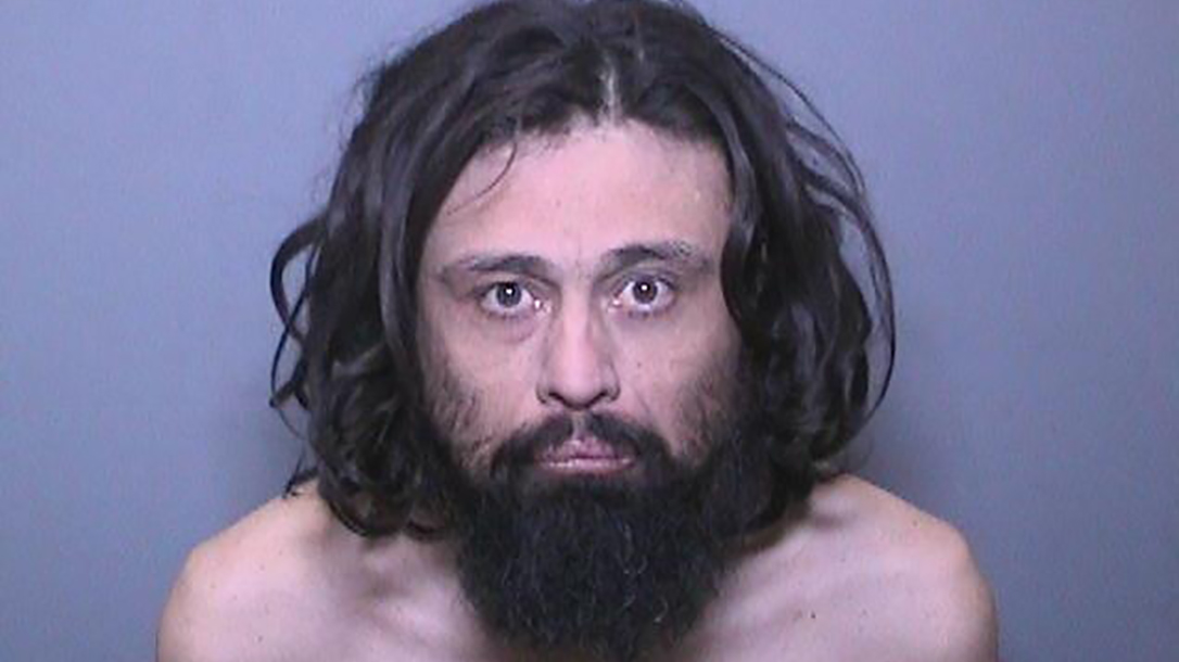 COVID-19 sex offender, Rudy William Grajeda Magdaleno