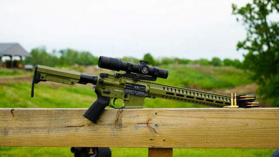 CMMG Resolute and Endeavor rifles in 6.5 Grendel bring long-range accuracy to hunting and precision shooters.
