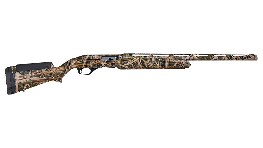 The new Savage Renegauge Waterfowl offers tremendous versatility afield.