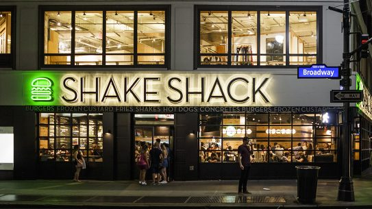 NYPD Shake Shack poisoning