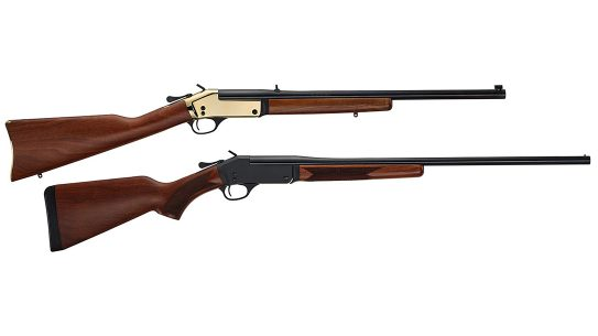 Henry Rifles Recall, Henry Repeating Arms Safety Warning, Single Shot