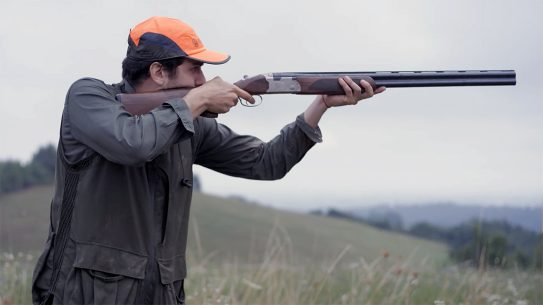 Beretta brings back the 687 Silver Pigeon III.