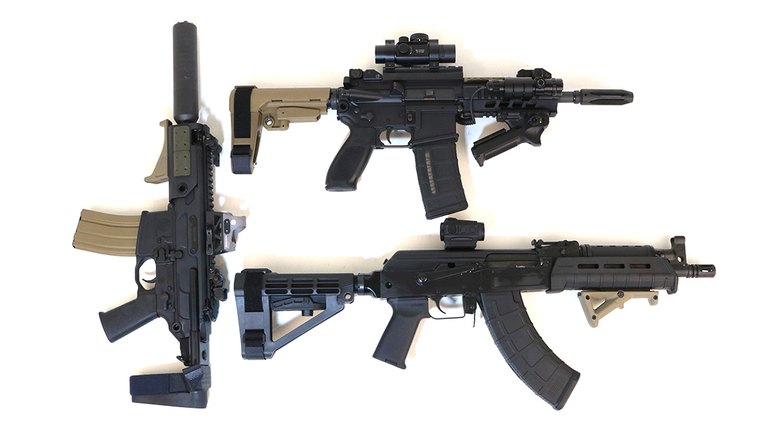 The recent ATF Honey Badger ruling puts millions of pistol stabilizing brace owners in legal jeopardy.