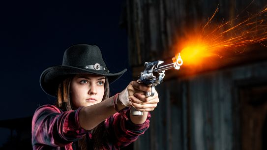Danyella D'Angelo is using social media to take competitive shooting by storm.