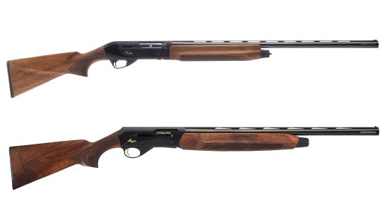 Two new SAR USA shotgun lines, both in semi-auto, launch in 2021.