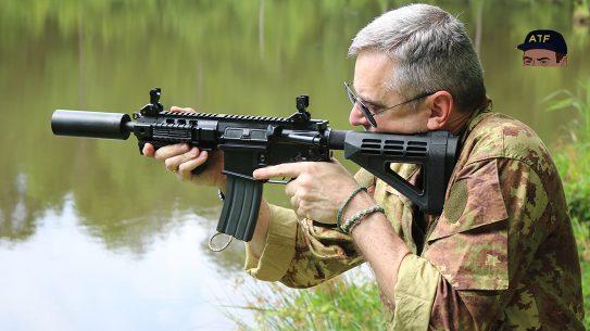 ATF Pistol Stabilizing Brace guidance, fallout