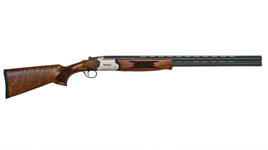 The Silver Reserve field models include .410 bore through 12 gauge.