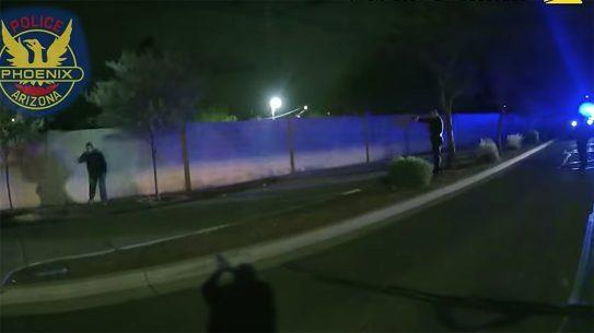 Despite several warnings, Jordan Crawford simulated pulling on police, who fatally shot him.