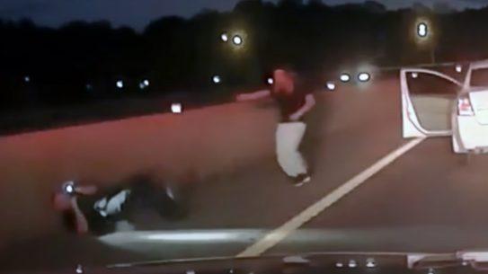 Brendan McGahan ambush, missouri police shooting