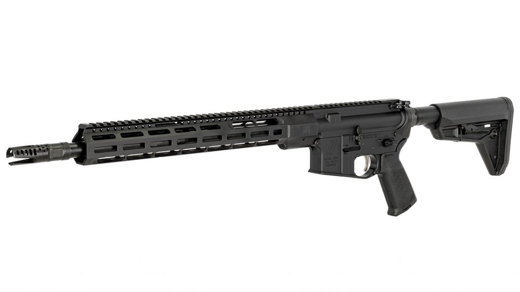 Built for hard use, the ZEV CORE Duty features a combo of MIl-Spec and upgraded components.