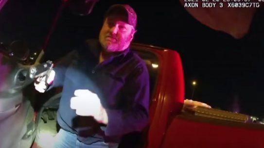 Randall Lockaby shooting, Kentucky State Police
