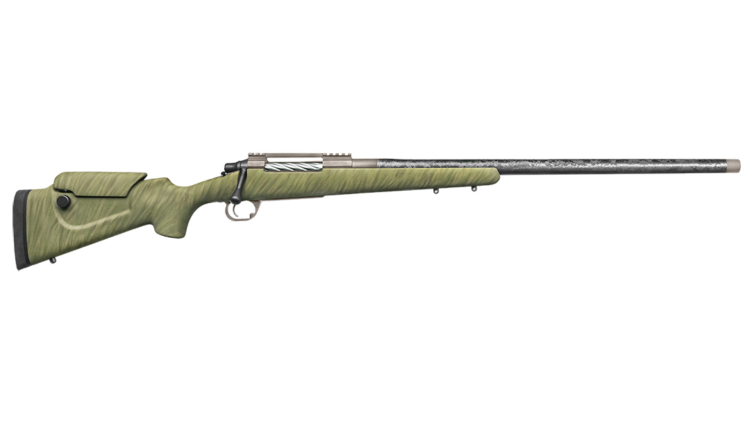 The PROOF Research Tundra attempts to blend the best of tactical and backcountry rifles.