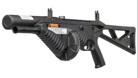 The FN 303 Mk2 is updated to be more accurate and run longer.