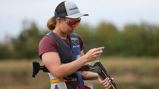 USA Shooting Shotgun Team gears up for 2021 Olympics.