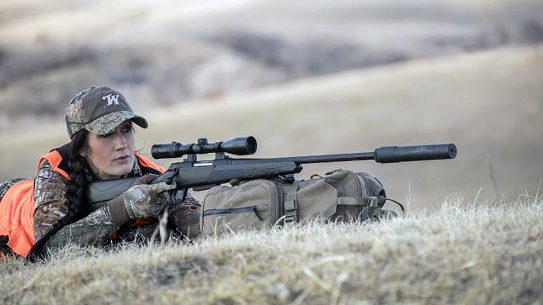A suppressor needs to be fully tested to understand any shifts in impact.