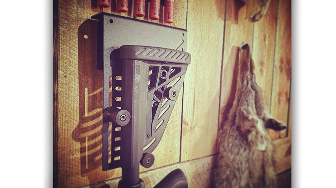 Stockade Mounting Systems
