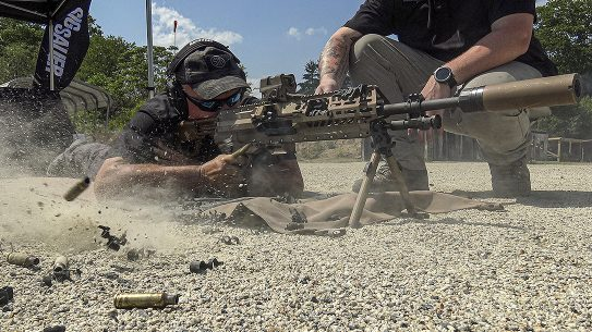 The new SIG LMG 6.8 goes after the Army's NGSW program.